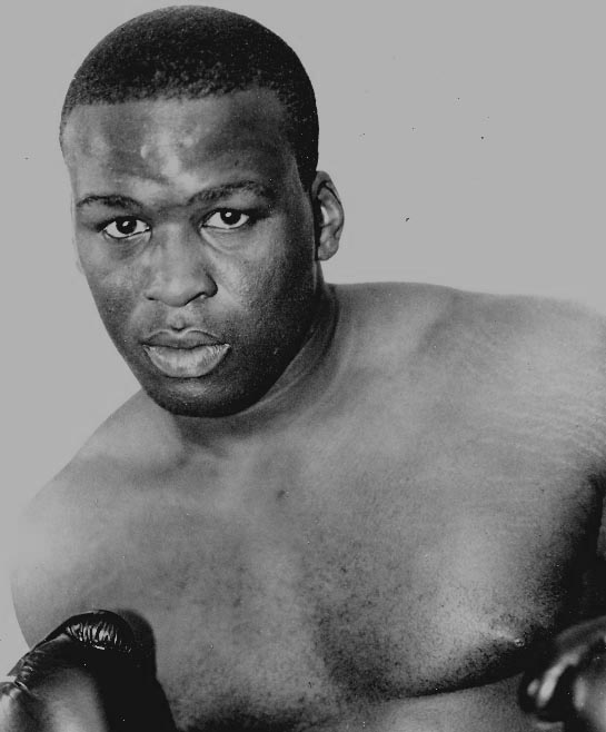 Buster Douglas Photo