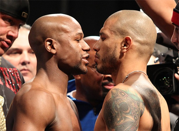 MayweatherCottoWeighIn_Hoganphotos