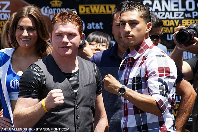Canelo Lopez