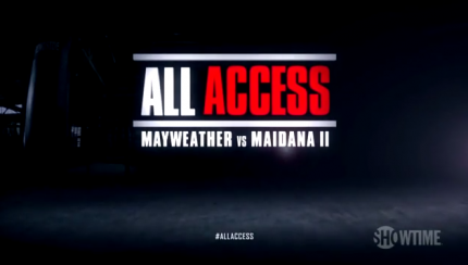 All Access MayMai2ep2