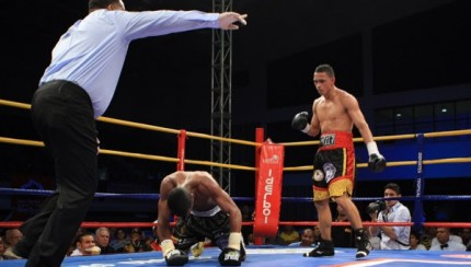 Photo: Boxeo de Colombia