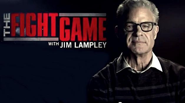 THE FIGHT GAME WITH JIM LAMPLEY СКАЧАТЬ БЕСПЛАТНО
