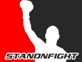 Standnfight Boxing News